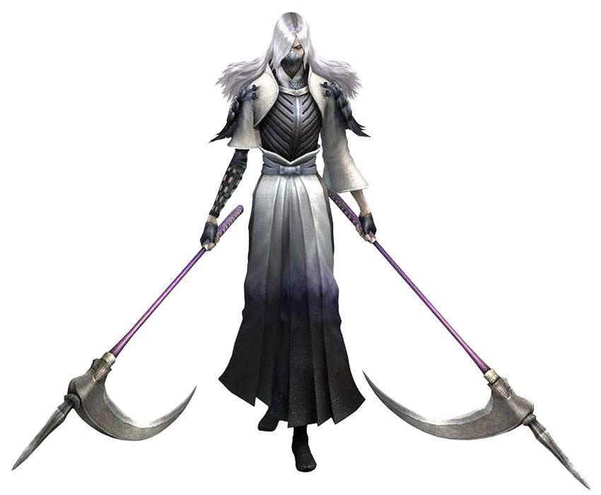 Tenkai Characters Art Sengoku Basara Samurai Heroes Sengoku Basara Basara Game Character Design