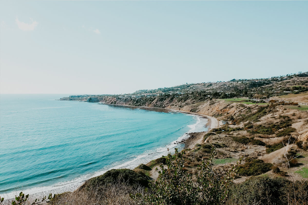 Epic Coastal Trail Palos Verdes By Brije Freelance Designer And Photographer Based In Los Angeles In 2020 Palo Verde Places To Go Coastal