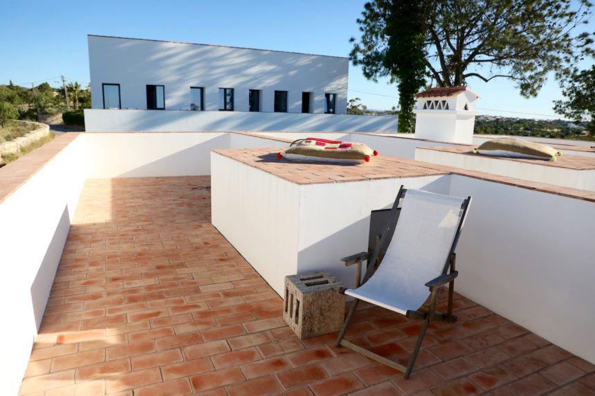 Casa modesta olhao portugal architecture outdoor for Designhotel portugal