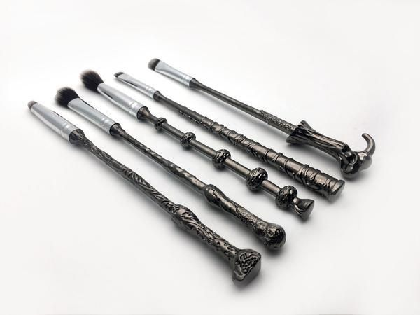 4975d2420cd6 New! Witch and Wizard Eye Makeup Brushes in 2019 | Makeup Brushes ...