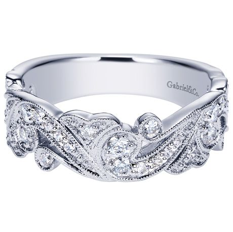 Gabriel & Co. Anniversary Ring. | Jewelry, Fashion rings ...