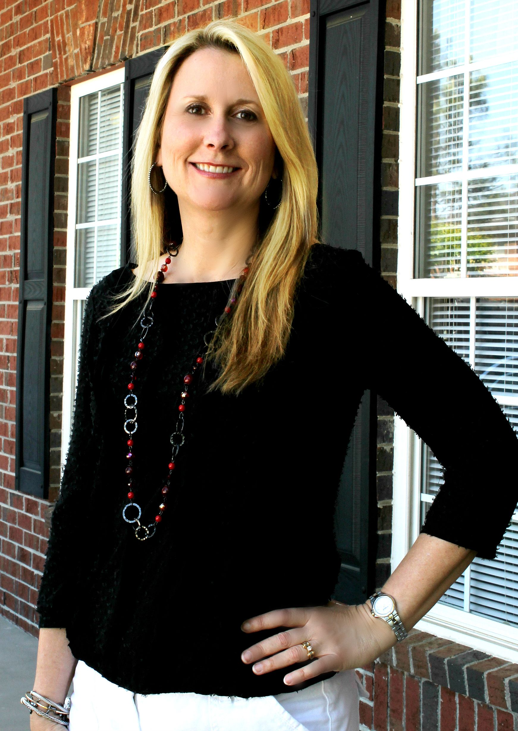 Kristen Knispel - Natalie Poteete Team #NataliePoteeteTeam #REMAX #RealEstate #BuyersAgent #Augusta #Georgia