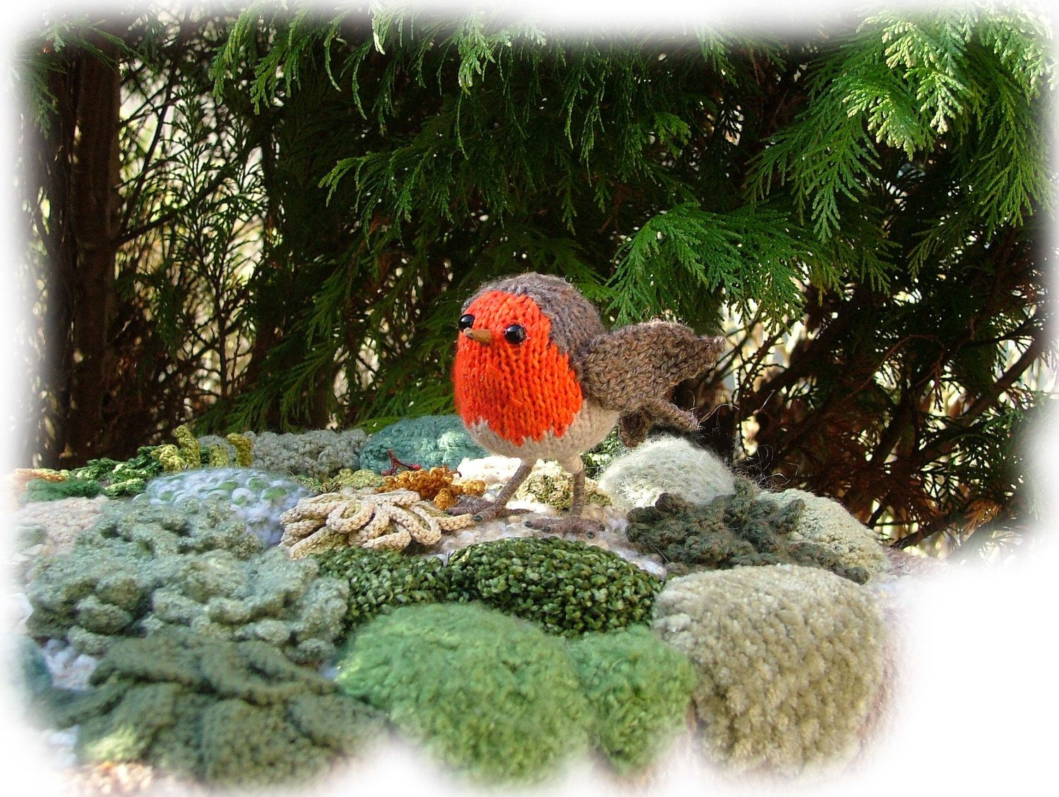 The 47 best Knitted birds images on Pinterest | Amigurumi patterns ...