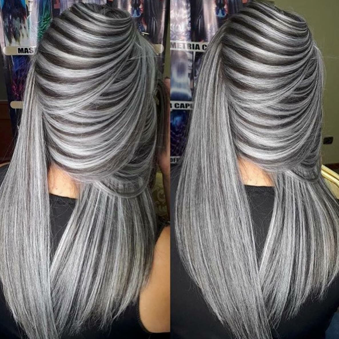 Pin by Stacey on Hair Hair styles, Hair color highlights