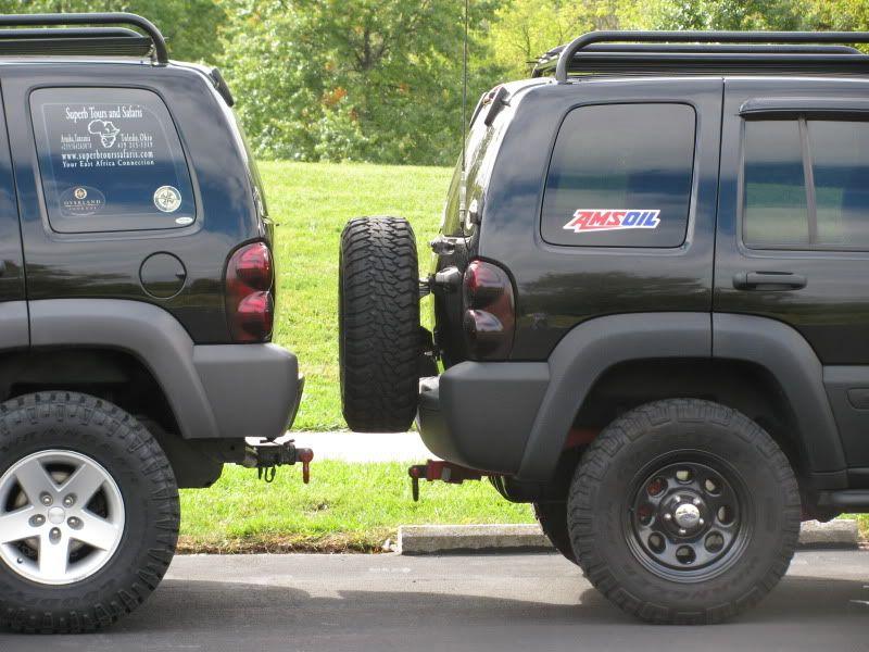 Pin by Michael Delacruz on jeep Jeep liberty sport, Jeep