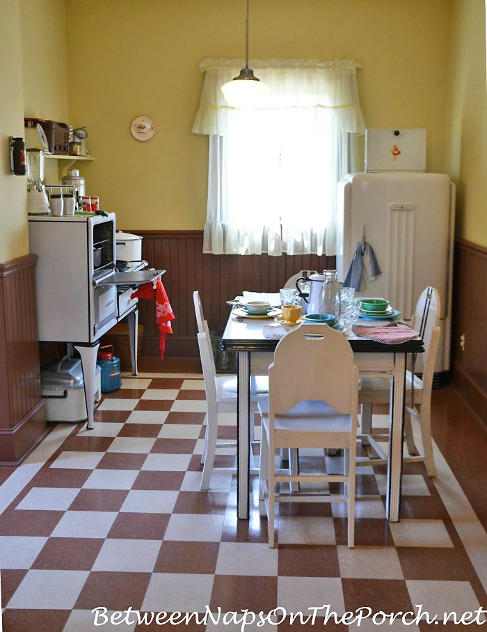 inside the kitchen of a christmas story movie house - The Kitchen House Movie