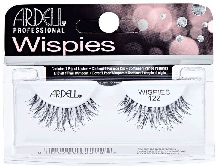 0ce7fc32439 Wispies #122 Lashes   Products   Wispy lashes, Ardell wispies ...