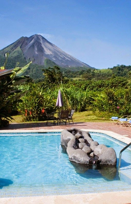 Springs Resort & Spa, Costa Rica