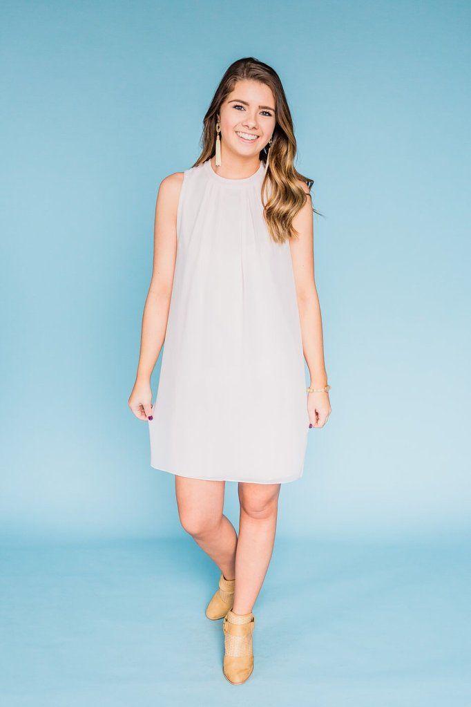 bfa494c6ef Shower You in Love Dress- Light Rose  springoutfits  dress  springdress   springstyle