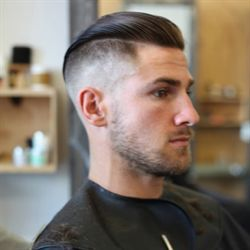 That fade. and that Jaw Line. I give two thumbs up❤️ Fcsalon.com