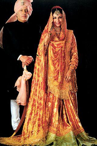 Bollywood Tollywood Mas Kareena Kapoor Saif Ali Khan Wedding