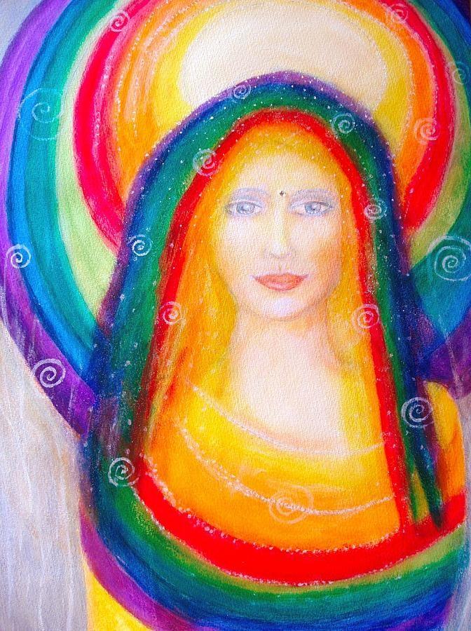 Rainbow Madonna