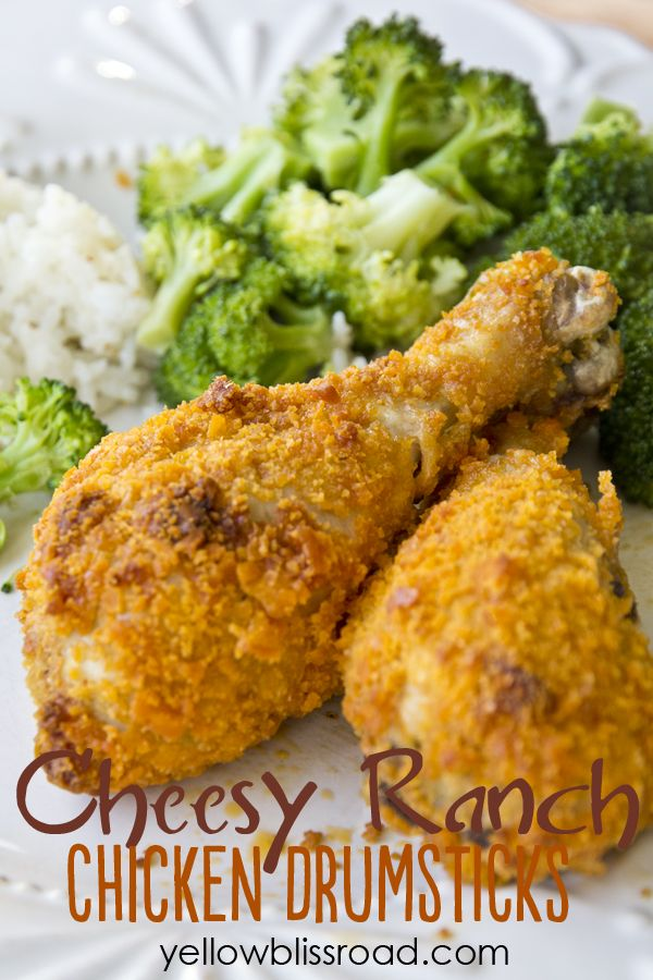 Crusted chicken recipes easy