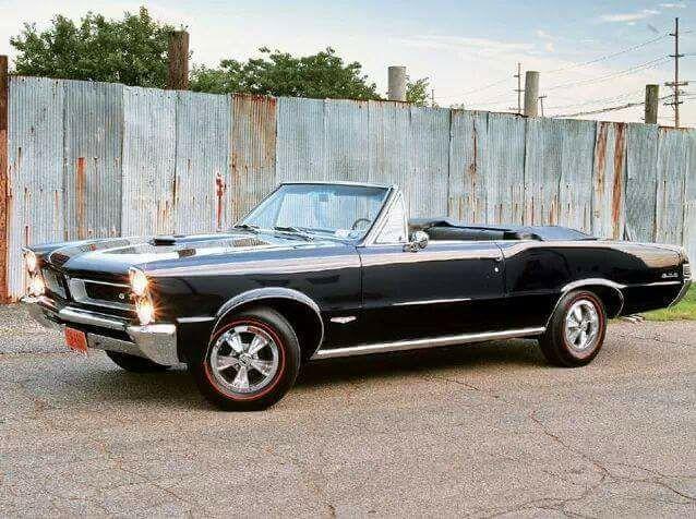 65 Gto Pontiac Gto 1965 Pontiac Gto Gto