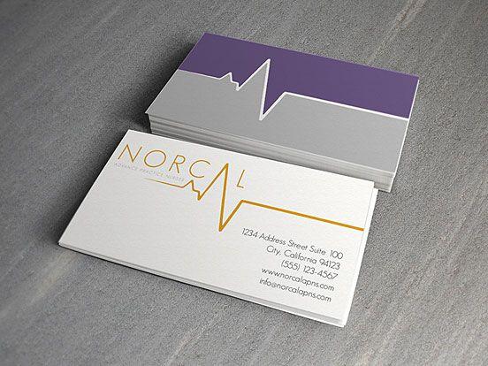 Nursing agency business cards naamkaartje pinterest nursing nursing agency business cards colourmoves Choice Image