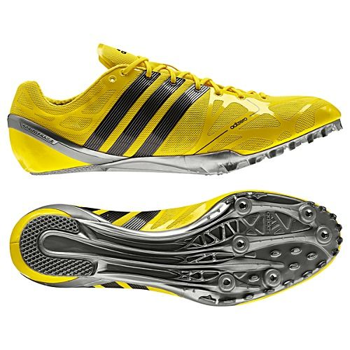 adidas Adizero Prime Accelerator Spikes for track season UP Chaussures UP season 5a4688