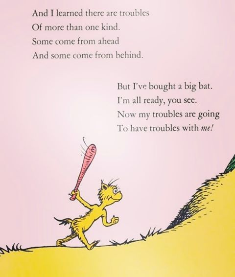 Dr Seuss Quote Friends: My Favorite #DrSeuss Quote! Take Control Of Your Life! Don