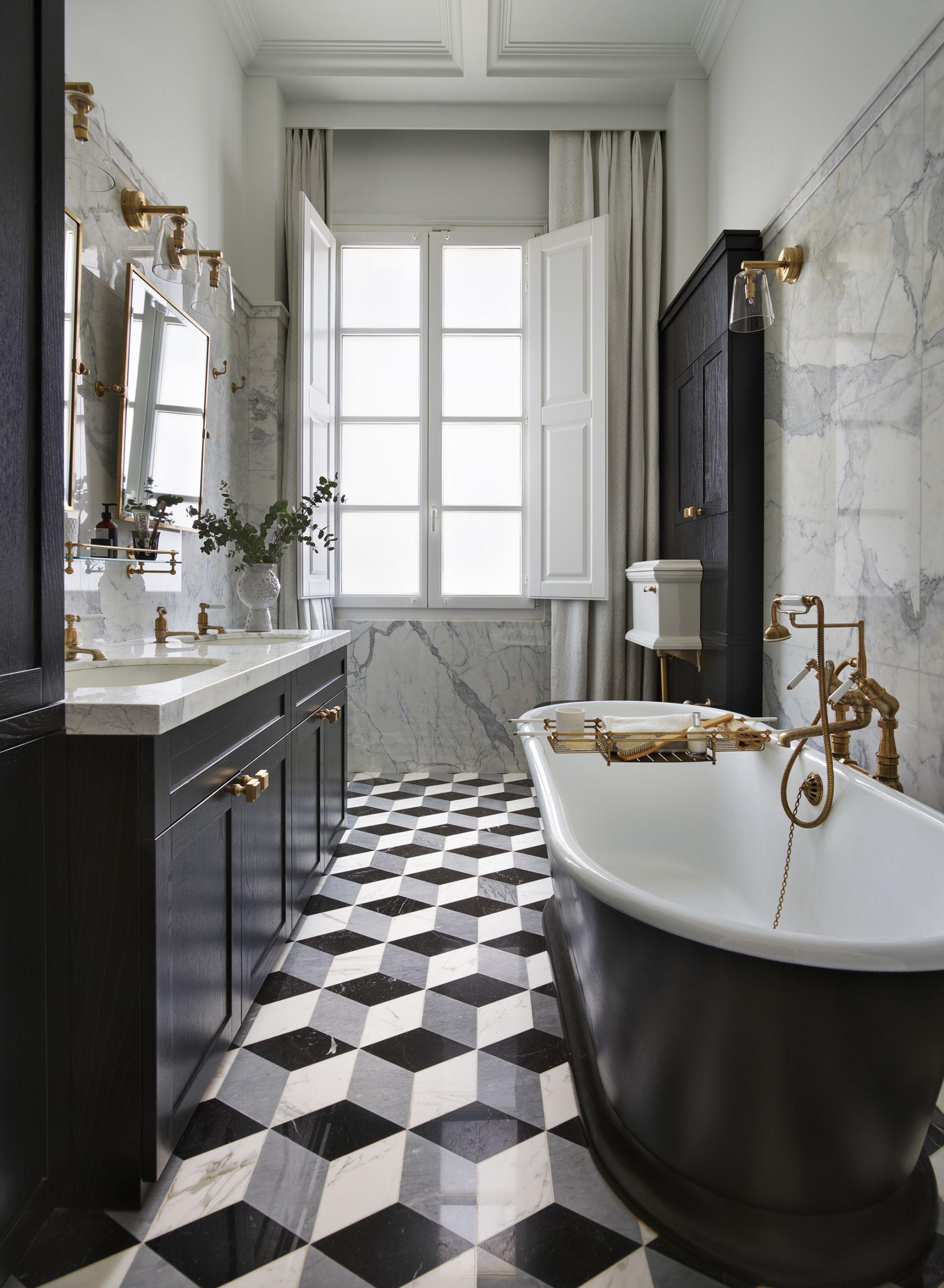 art nouveau balluta buildings in 2020 bathroom design on home inspirations this year the perfect dream bathrooms diy bathroom ideas id=49237