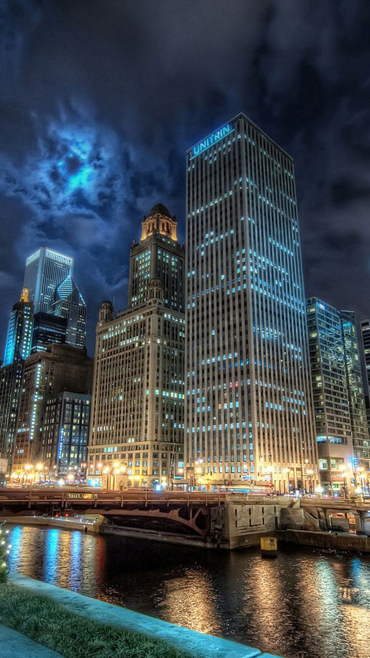 chicago wallpaper iphone 6 plus Google Search