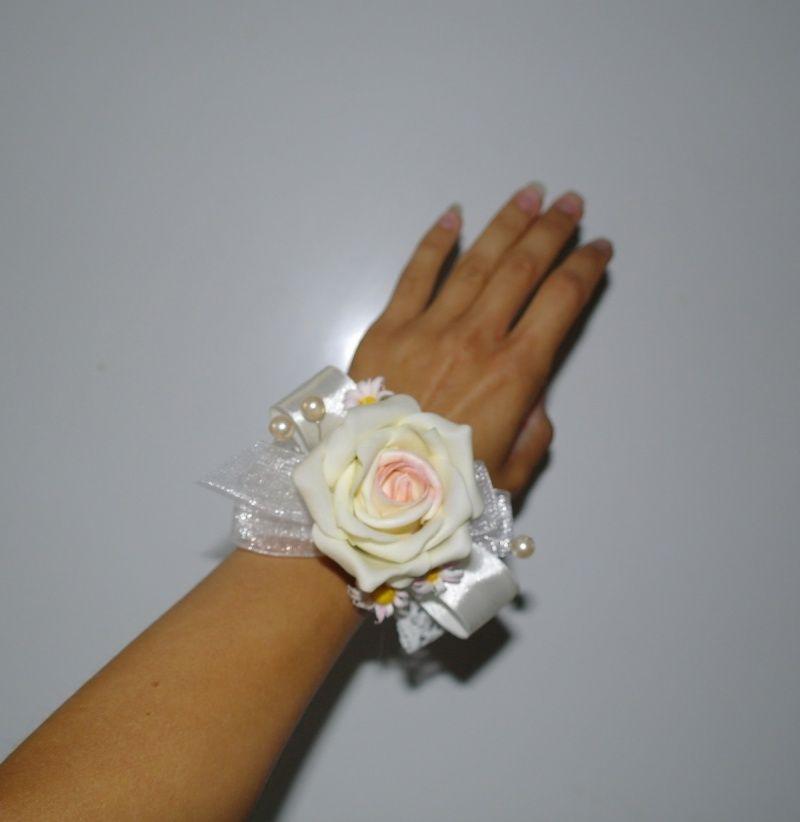 Браслеты для подружек невесты своими руками, пошаговые 62