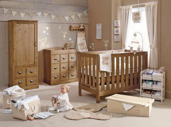baby #nurseryidea #babynursery #nursery | Baby Nursery Decor ...