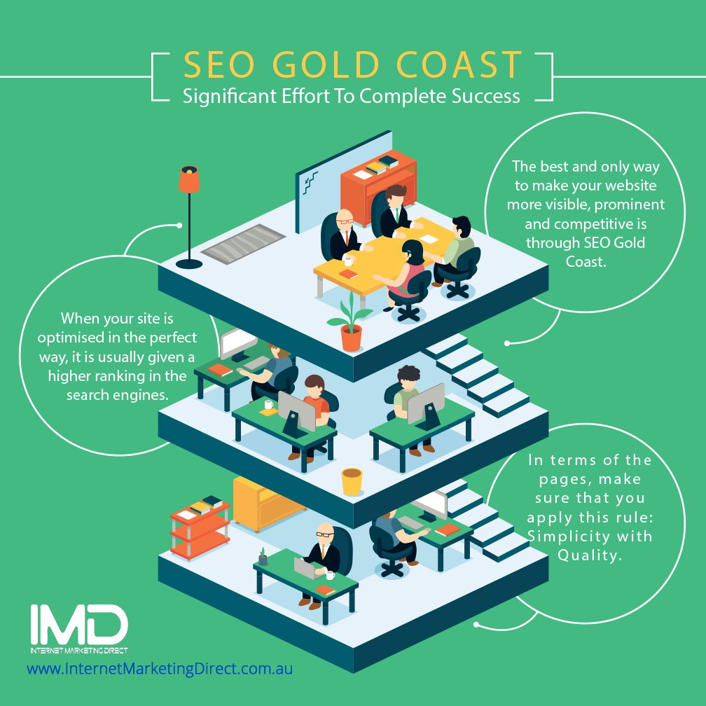 IMD SEO Gold Cost Significant Effort To Complete