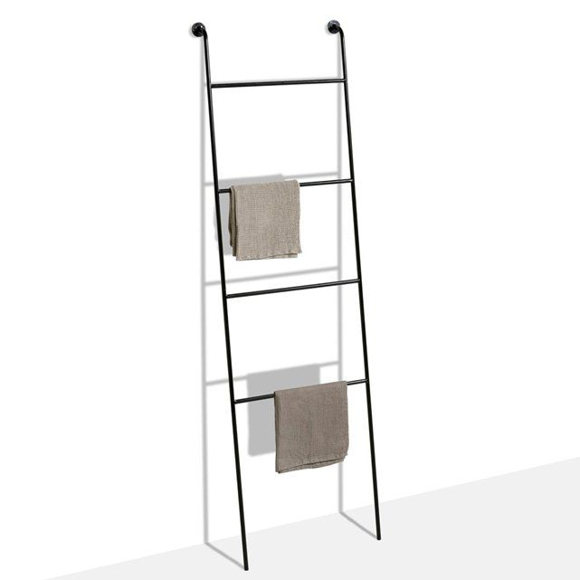 Simple Ayumi Ladder Towel Rack Ladder Towel Racks Towel Rack Metal Towel Racks