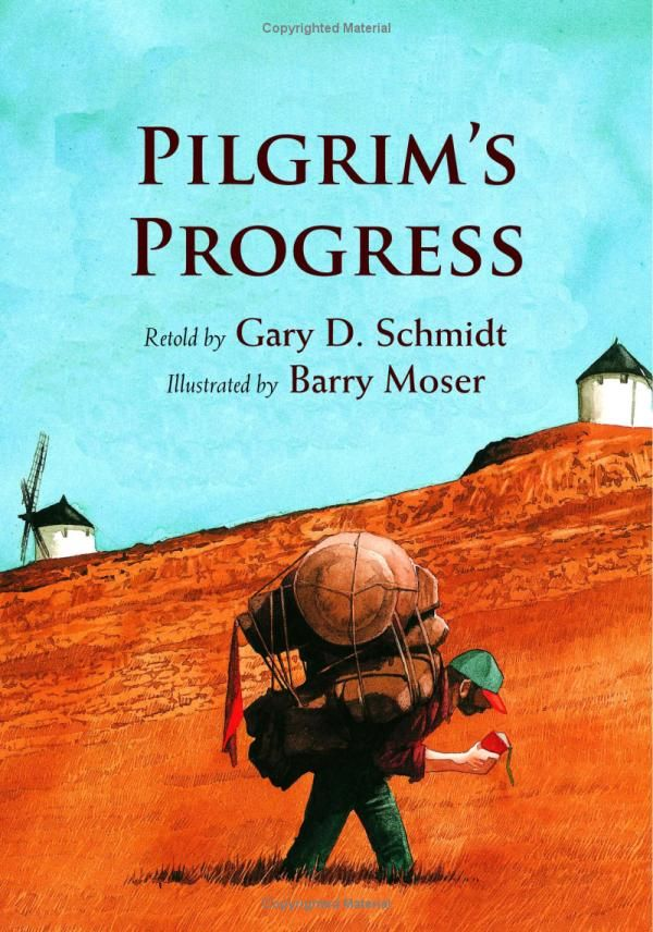 Pilgrim's Progress: Gary D. Schmidt