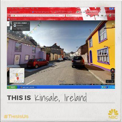 #thisisus #kinsale #ireland #cork