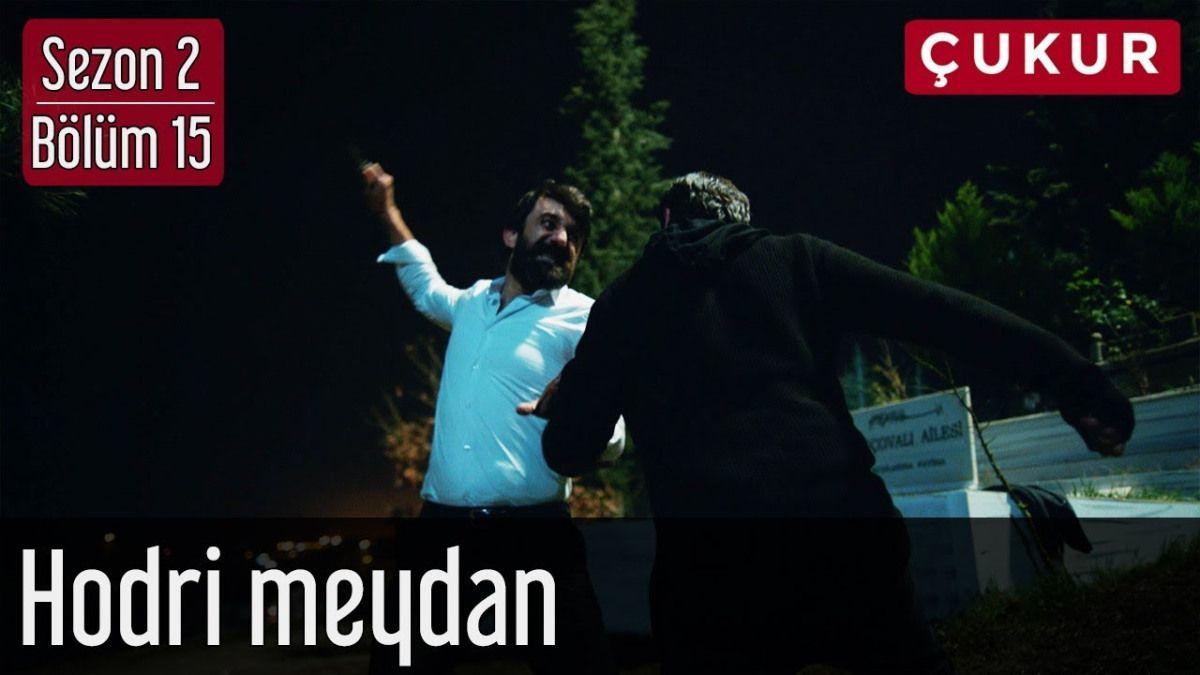 Cukur 2 Sezon 15 Bolum Hodri Meydan Youtube Movie Posters Incoming Call Screenshot