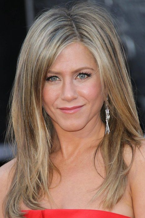 Jennifer Aniston's Best Hairstyles Over the Years