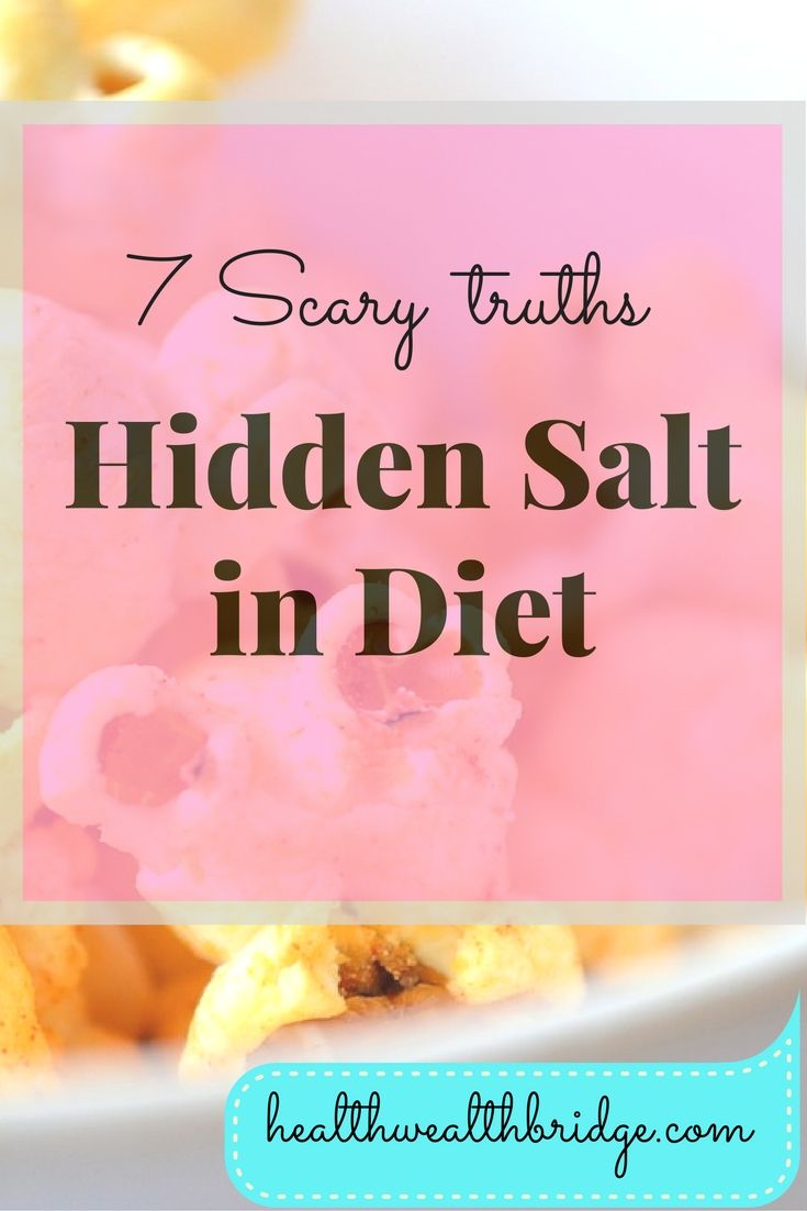 The Healthiest Types of Salt for Your Diet