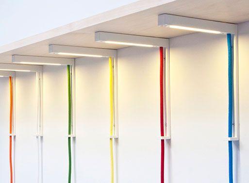 Lightbracket - La Lampe By Alexandra Burr Et Allen Slamic