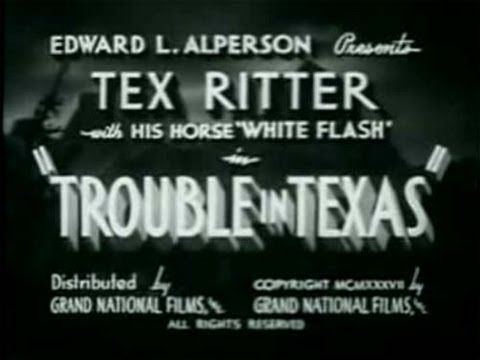 Download Trouble in Texas Full-Movie Free