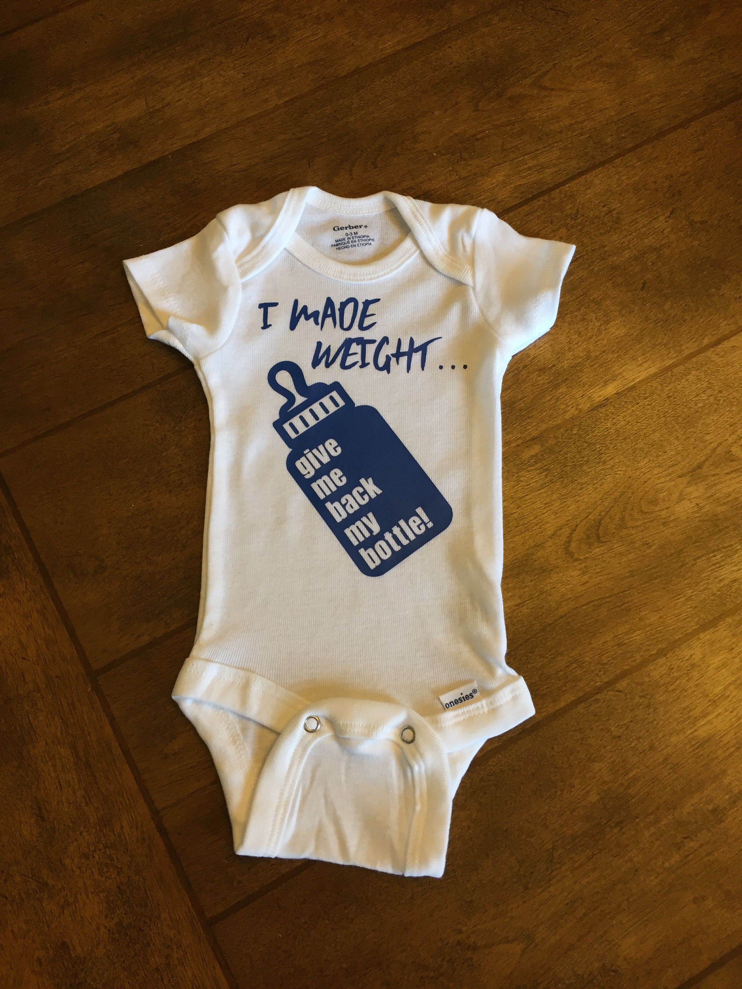 c49a08dd8 Wrestling onesie #SugarMaplesStudio #imadeweight #givemebackmybottle  Wrestling Outfits, Wrestling Quotes, Wrestling Singlet