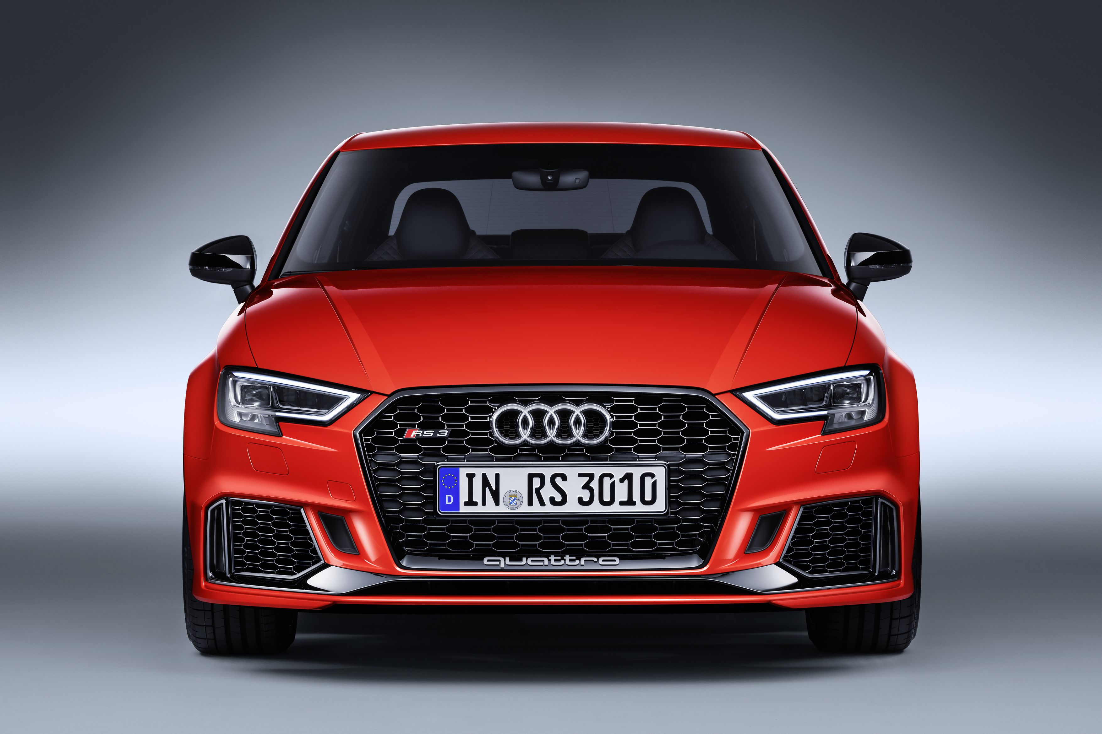 Audi rs model range to double by 2018 http www quattrodaily