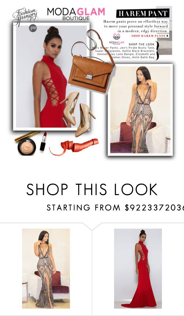 """""""ModaGlam Boutique 7"""" by selmica11 ❤ liked on Polyvore featuring Loeffler Randall and modaglamboutique"""