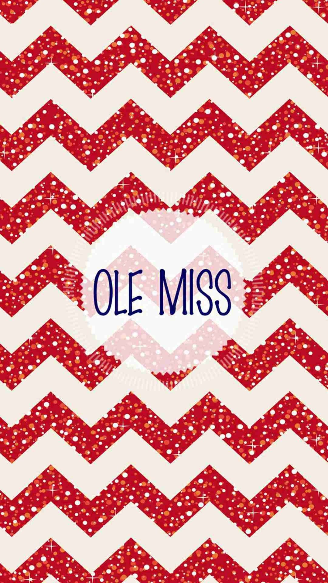 Iphone wallpapers tumblr chevron - Gilry Gliiter Red Chevron Iphone 6 Plus Wallpaper Ole Miss Zigzag Iphone