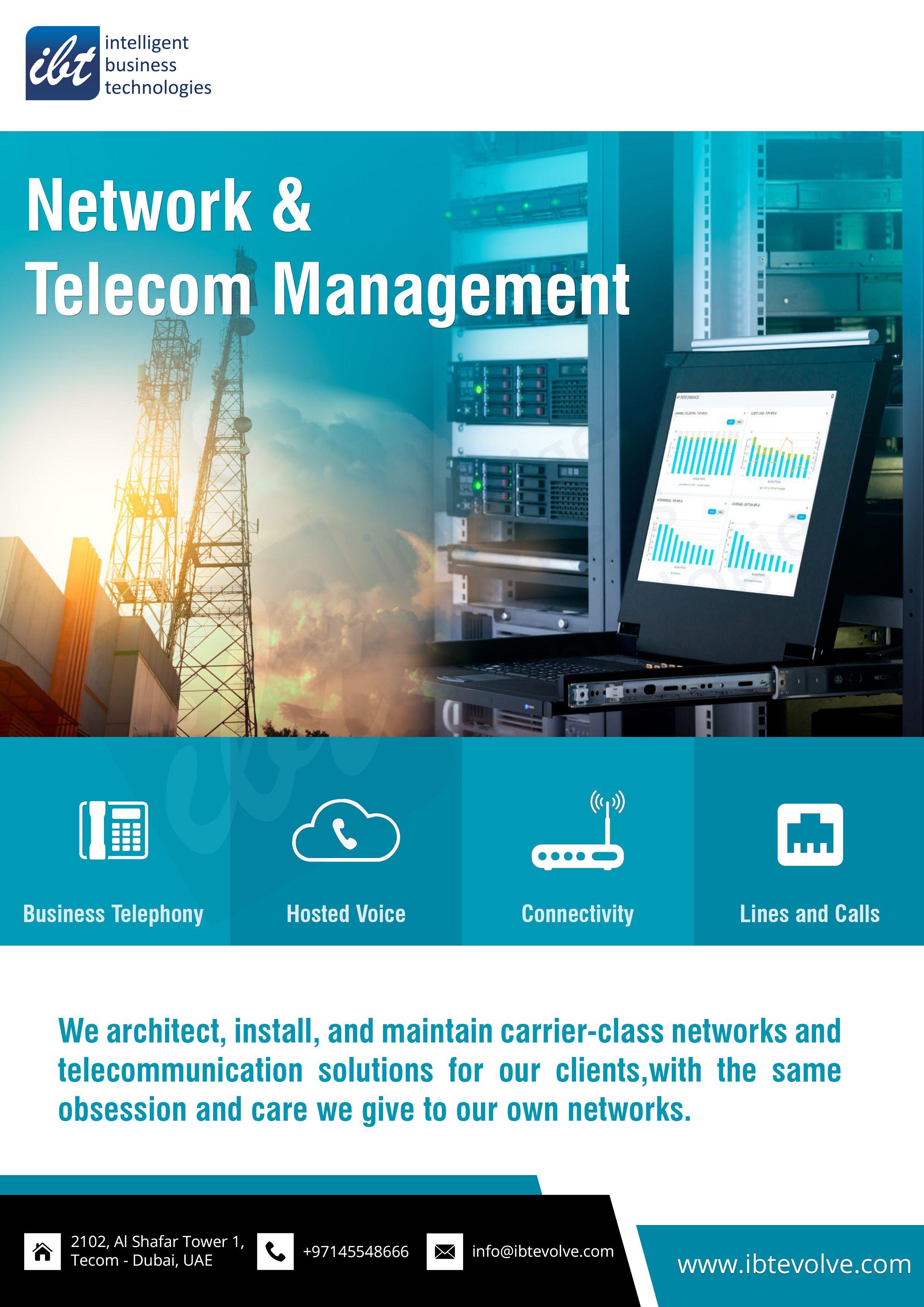 Telecom Uae