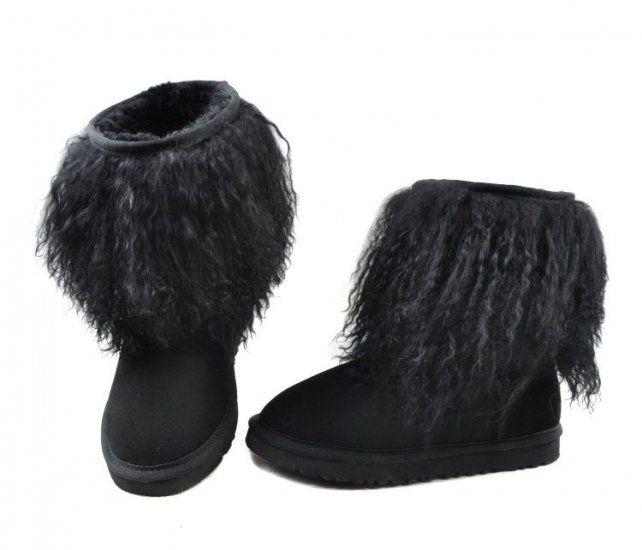 ugg sheepskin cuff boots 1875