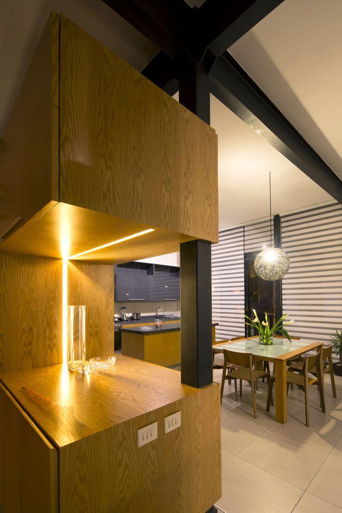Galería de Casa Milán / BCA Taller de Diseño - 9 | Milán, Taller de ...