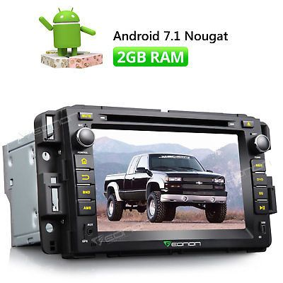 288.50. 7Android 7.1 Car Stereo Radio for Chevrolet GMC