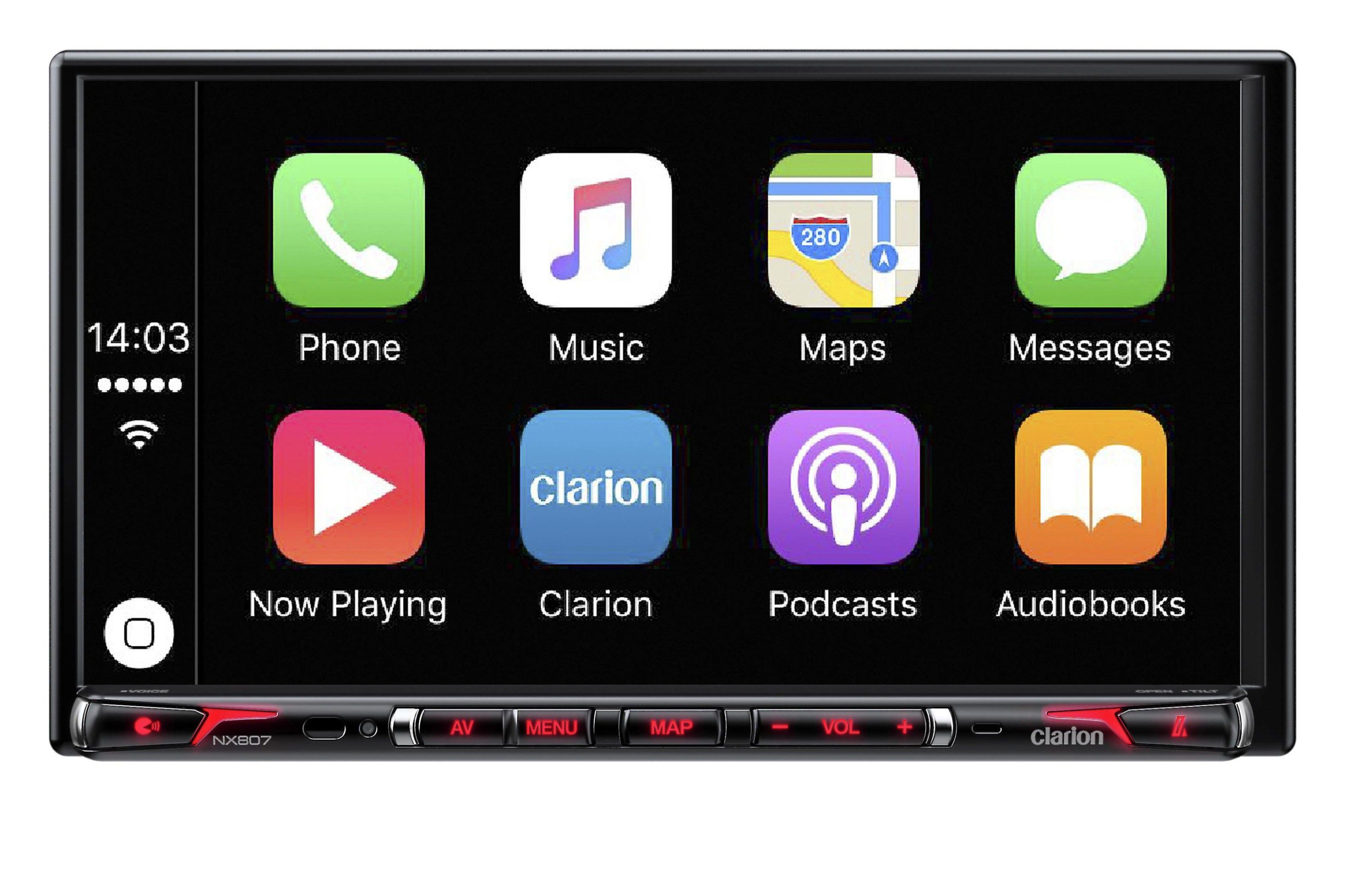 Best Double DIN Head Units (HiFi Stereo) for Android
