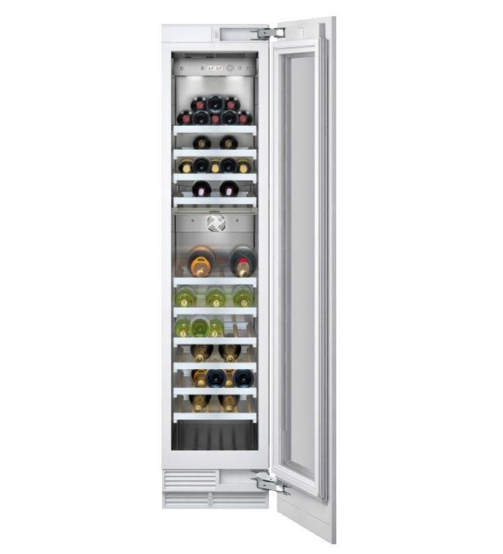 Gaggenau Rw414761 Wine Refrigerators Beverage