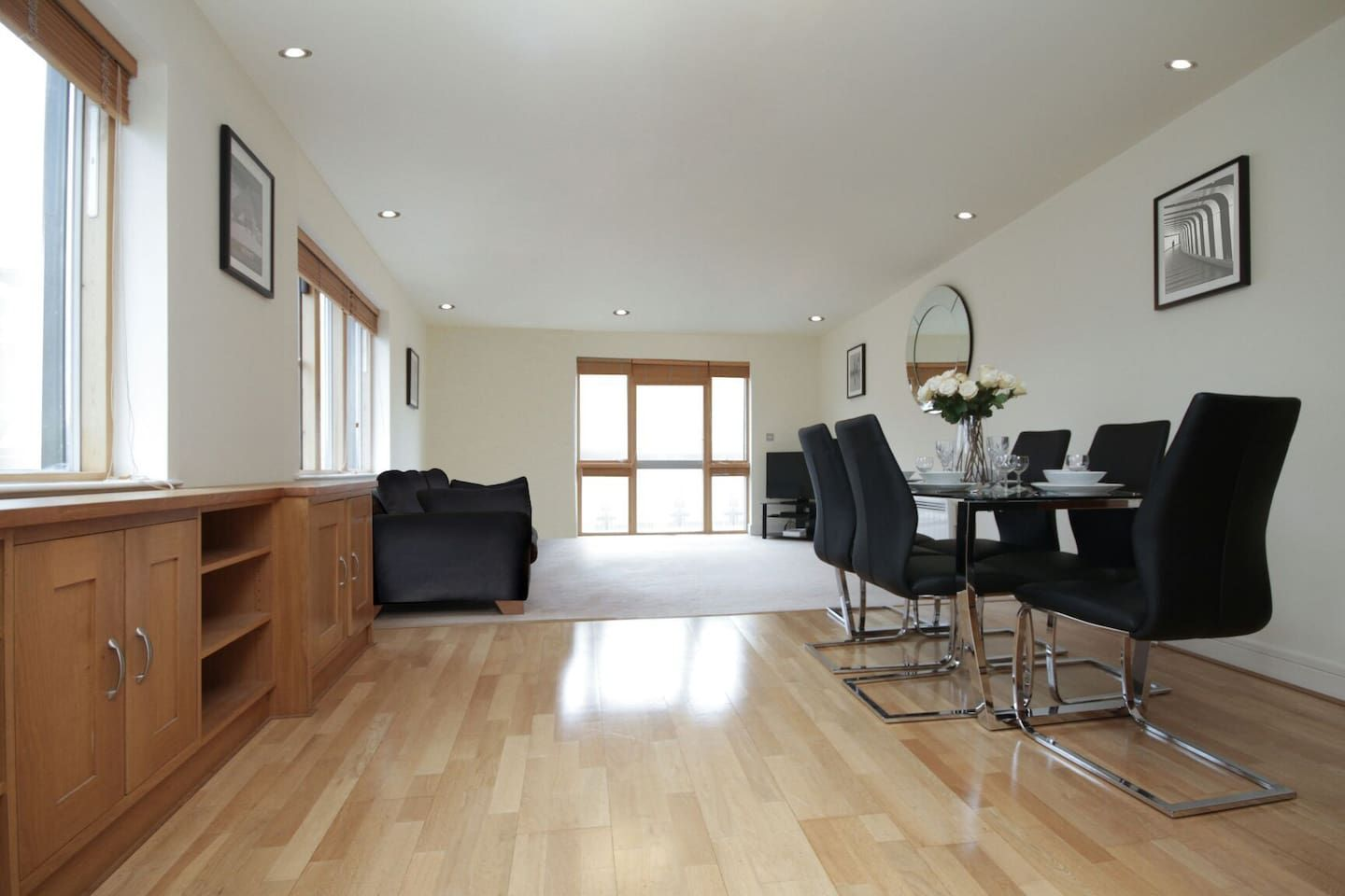 Magnificent 3 Bedroom Apartment - Departamentos en alquiler en Dublín #deptodublin