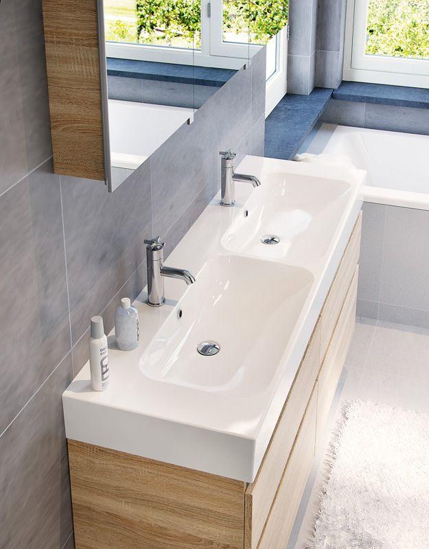 Bruynzeel Passo 150cm Badmeubel Badkamer Sanitair Bathroom Furniture Cabinet Meuble Salle De Bai Salle De Bain Meuble Salle De Bain Vasque Salle De Bain