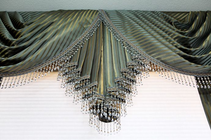 Elegant Drapery Google Search Extravagant Simple Curtains