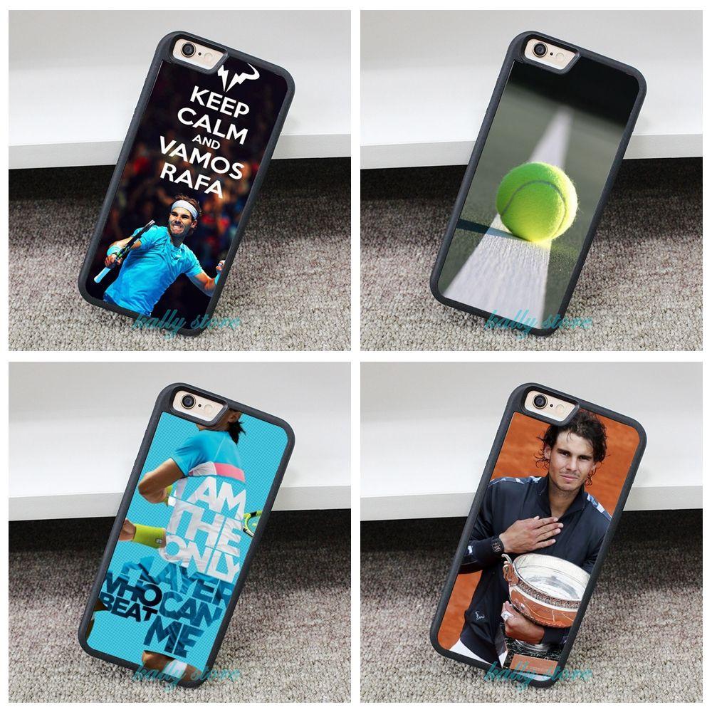 coque iphone 5 nadal
