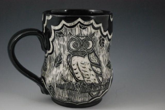 512d6fee2eee5e2904098f0d414eebba Jpg 640 428 Ceramic Teapots Sgraffito