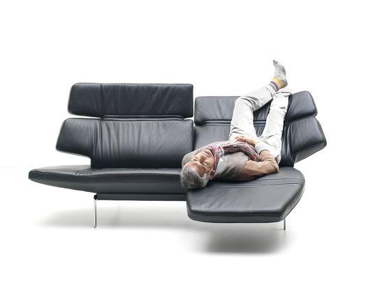 ... Modernes Sofa Design Für Ihr Wohnzimmer #design #modernes   Modernes  Wohnzimmer Design ...